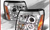 Escalade 2002-2006 LED/Projektor Chrome