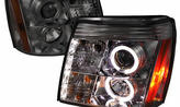Escalade 2002-2006 LED/Projektor Smoke